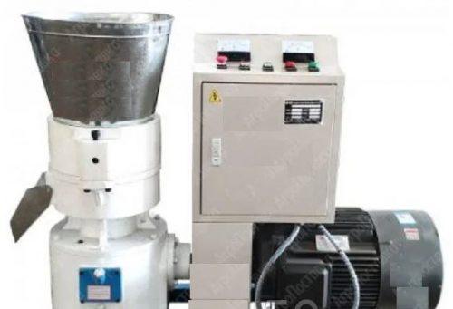 Гранулятор опилок zlsp-300